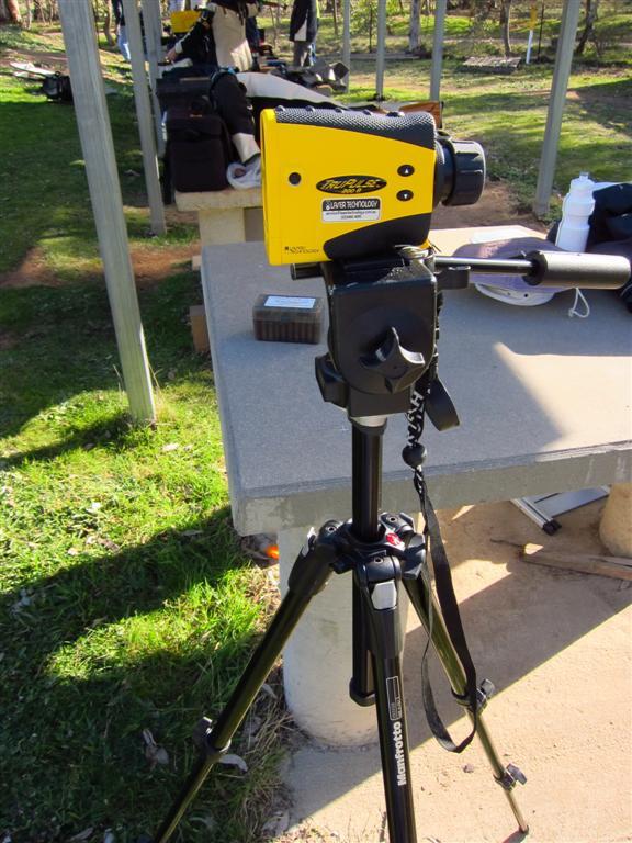 Laser Technology S TruPulse 200 B Laser Rangefinder Review